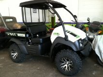 New Mule 610 xcle